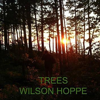 Trees - EP
