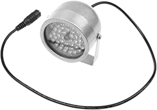 Homyl 48LED Illuminator Light IR Infrared for Security Cameras