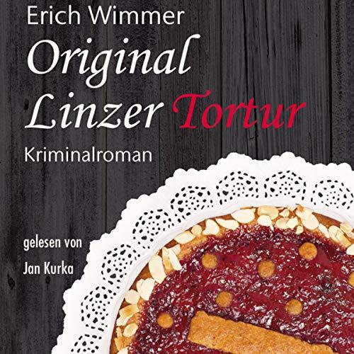 Original Linzer Tortur Titelbild