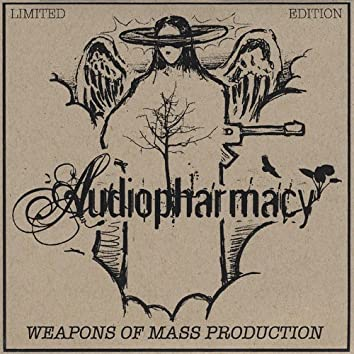 Weapons of Mass Production (Heavenly Weaponry)
