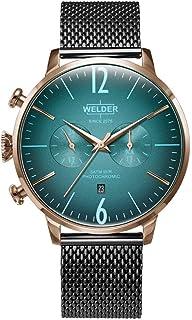 WELDER - WWRC1008 Reloj de pulsera para hombre
