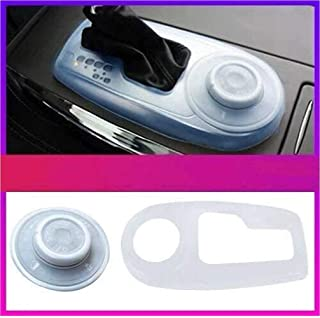Nissan Patrol Y62 VTC accessories armrest and silicon covers (armrest Patrol Y62)