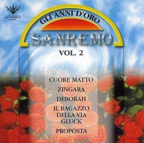 Festival Di San Remo: Gli Anni D'oro 2 / Various