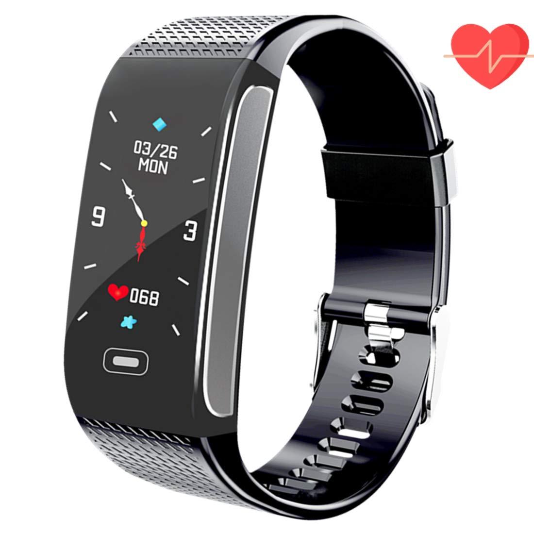 Activity Wristband Pedometer Waterproof Compatible