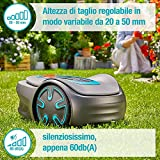 Zoom IMG-2 gardena robot rasaerba sileno minimo
