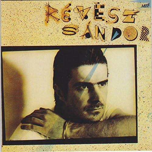 Sandor Revesz