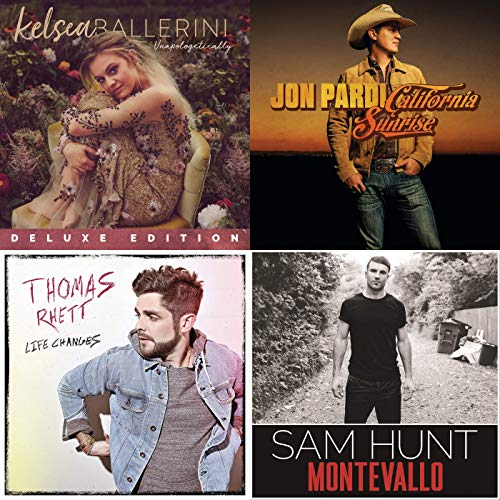 Country for Cardio