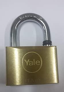 Yale Padlock Short (60MM)