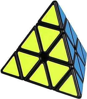 Pyramid Magic Cube Puzzle Toys Rubik Cube Professional Competition Rubik Cube