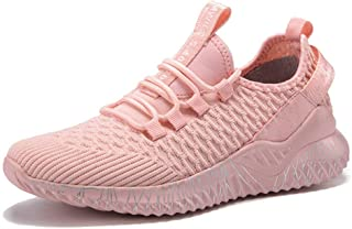 Fung-wong Women Lightweight Sneakers Breathable Casual Sports Shoes Athletic Shoes for Men