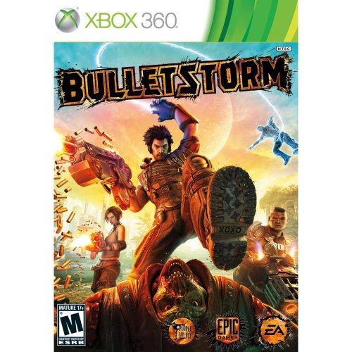 Electronic Arts Bulletstorm - Juego