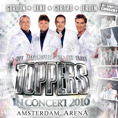 Toppers In Concert 2010