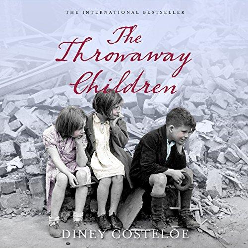 The Throwaway Children cover art