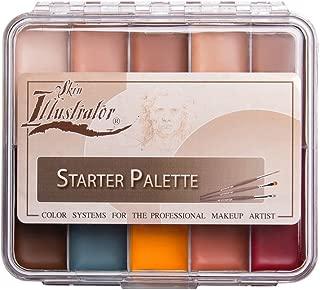 Skin Illustrator Starter Palette - NEW PRODUCT! 12 colors
