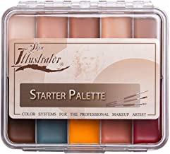 Skin Illustrator Starter Palette - NEW PRODUCT! 12 colors by Premiere Products