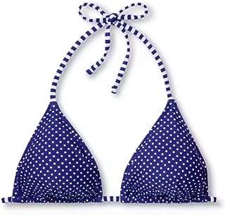 Women's Triangle String Bikini Top