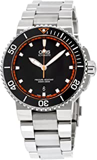 Oris Aquis Date Automatic Men's Watch 01 733 7653 4128-07 8 26 01PEB