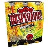 Desperados Tequila Beer Original, (alc. 5.9%), 3 x