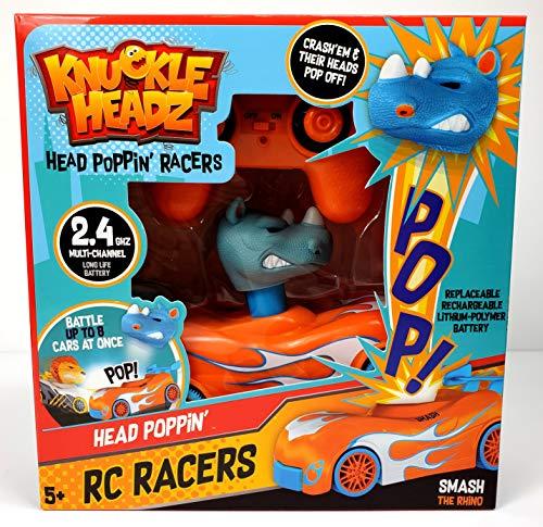 SKULLDUGGERY Knuckle Headz R/C- Rhino