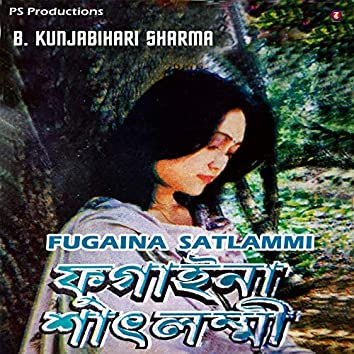 Fugaina Satlammi