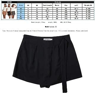 Amazon.es: Negro - Faldas / Faldas y faldas pantalón: Deportes y ...