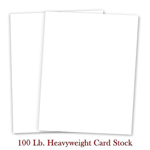 Thick Card Stock: Amazon.com