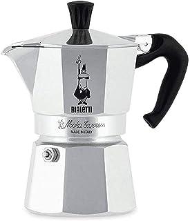 BIALETTI(ビアレッティ)直火式 モカエキスプレス 1カップ 1161
