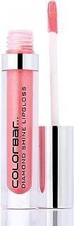 Colorbar Diamond Shine Lipgloss, Irish Pink 003, 3.8ml