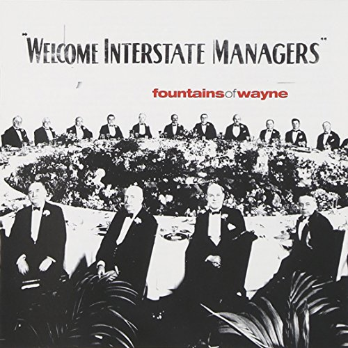 10 best fountains of wayne welcome interstate managers for 2021