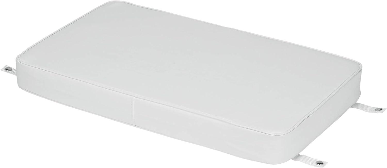 NEW before selling Igloo 72 Qt 2021 autumn and winter new Marine 25428 Cushion Seat White