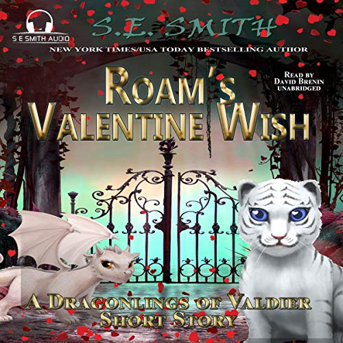Roam's Valentine Wish: Dragonlings of Valdier, Book 7