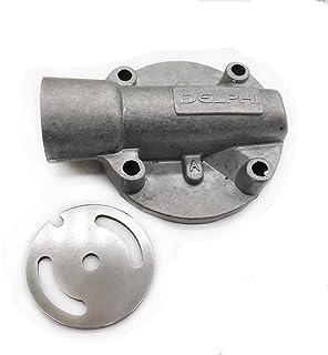 kmsensor brand 7135-180 End Plate Kit fit For CAV DPA Diesel Injector rotation Pump diesel fuel pump tractor parts