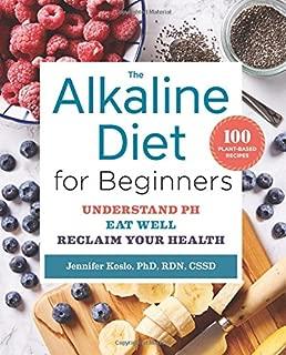 Best simple alkaline recipes Reviews
