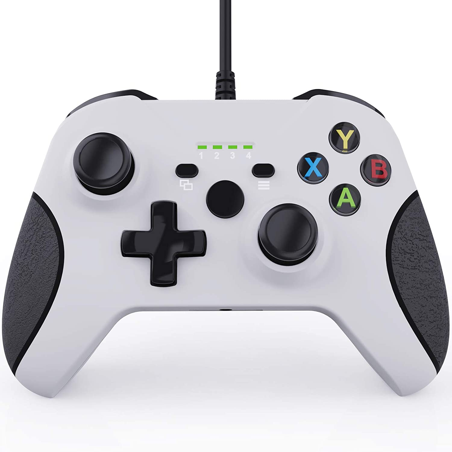 YCCSKY Wired Controller for Enhanced Max 51% OFF Dedication One Xbox