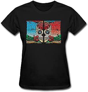 Women's Joe Russo's Almost Dead Design Cotton T Shirt