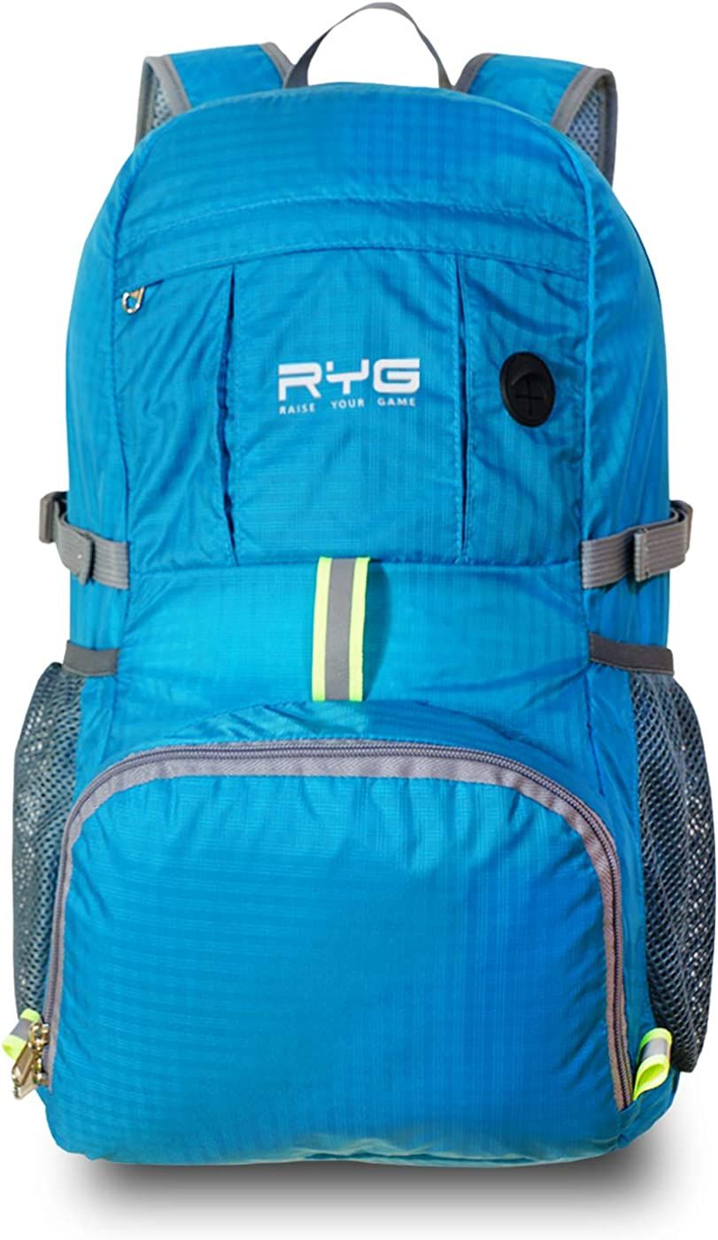 Raise Your Game Popular overseas Venture Day Lightweight Fol Packable Dealing full price reduction Pack Travel