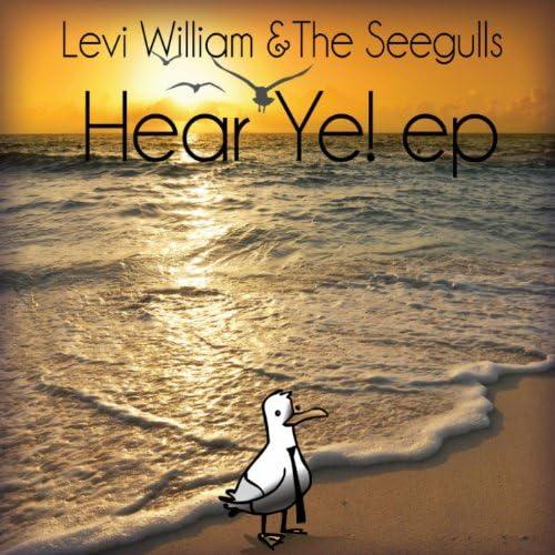 Levi William & The Seegulls