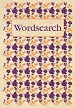 hardcover word search book