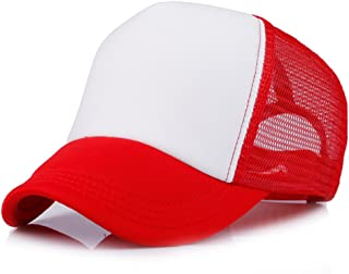 YXTech Baby Boys Girls Children Toddler Infant Cap Hat Peaked Baseball Hats Beret Kids Cap