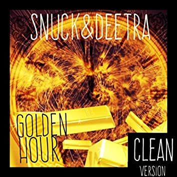 Golden Hour (Clean Version)