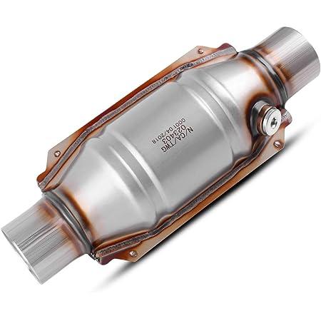 """Magnaflow 51355 Weld-On 2.25/"""" Catalytic Converter OEM-Grade OBD2"""