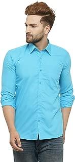 Jainish Men's Cotton Shirt