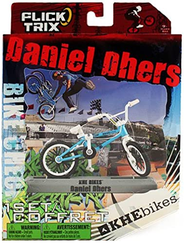 n ° 1 en línea Flick Trix Daniel Dhers Bike Bike Bike Check [KHEbikes]  solo para ti