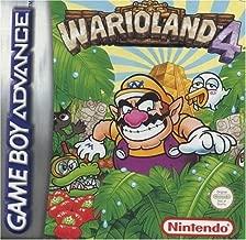 Best wario land gameboy advance Reviews
