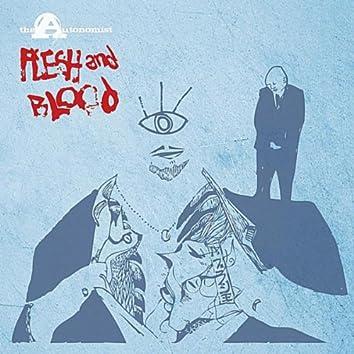 Flesh and Blood (Remixes)