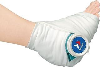 アイスバッグ 冷却バッグ 氷のう ひょうのう 冷却パック ザムスト バンデージセット AVT-378303 エルウェーブ/ホワイト、アイスバッグ/ブルー ○
