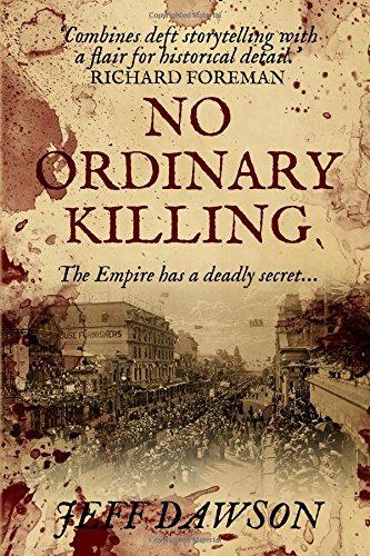 Image of No Ordinary Killing