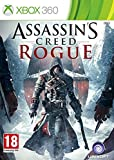 Ubisoft Assassin's Creed Rogue, Xbox 360 Basic Xbox 360 Francese videogioco