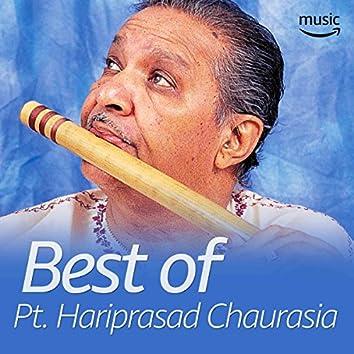 Best of Pandit Hariprasad Chaurasia