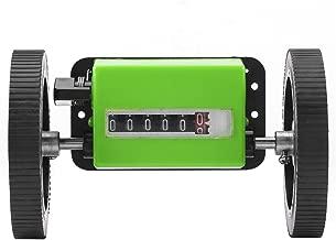 Crazywind 12,7/cm//120/MM plastica Contour duplicatore circolare Frame Profile gauge strumento di misurazione